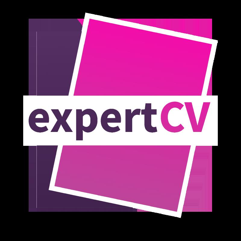 expert cv icon